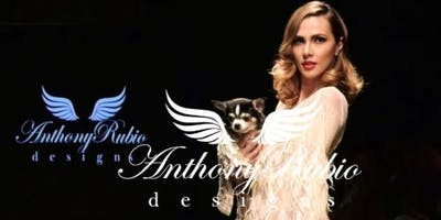 PAWS for Fashion: Anthony Rubio Women's Wear & Canine Couture