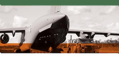 Defence Industries Qld - Quad Chart Workshop - Gold Coast | Tues 28 May 2019