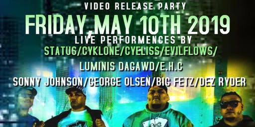 f#%k the 5.0z video release party