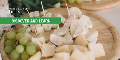 Cheese Making - North Lakes Library