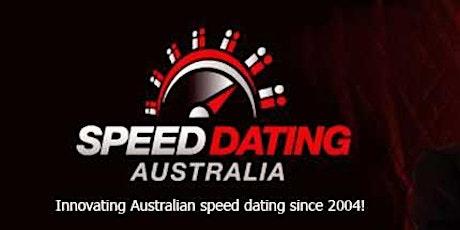 Copy of Speed Dating Australia Pty Ltd. Sydney: GIRLS 23-35: GUYS 25-37 tickets
