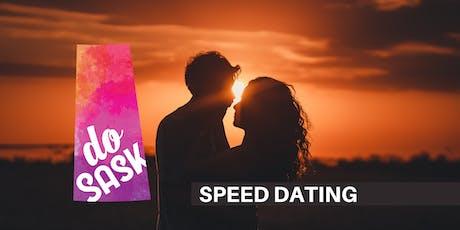Speed Dating à Regina Saskatchewan datant d'un téléchargement de douchebag