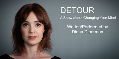 DETOUR: A Show About Changing Your Mind