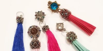 Star Bezel - Jewelry Making