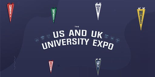 The US & UK University Expo | Sydney