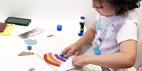 Gallery tots (July) tickets