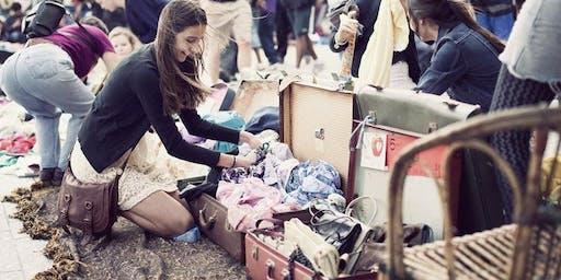Suitcase Rummage SYDNEY!