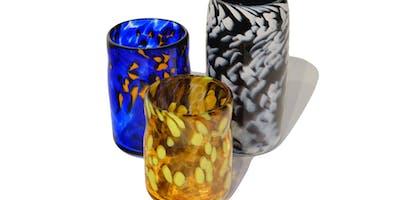 Glassblowing Workshop: Make a Drinking Glass