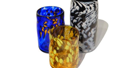 Glassblowing Workshop: Make a Drinking Glass tickets