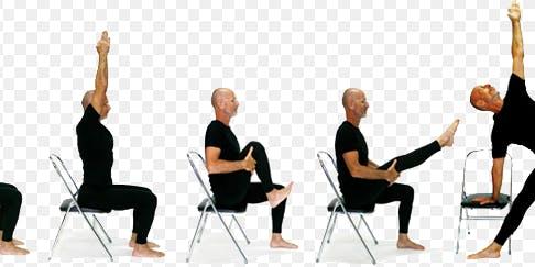 Chair Yoga Workshop