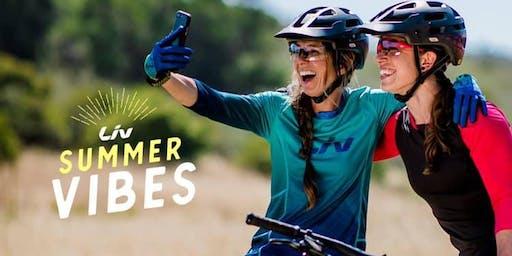 Liv Summer Vibes No-Drop MTB Ride