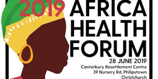 African Health Forum