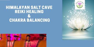 Self+-Care+Himalayan+Salt+Cave+Reiki+healing+
