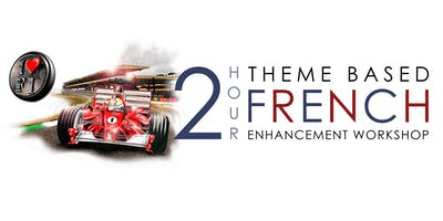 Grand Prix de Monaco - 2 Hour Theme based French Cultural Awareness Workshop