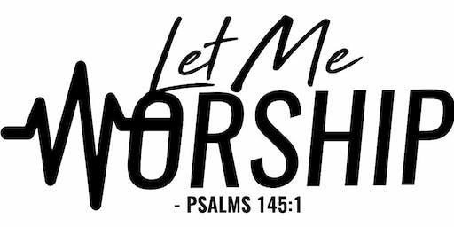 Let Me Worship
