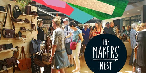 The Makers' Nest - Design Market