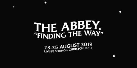 The Abbey 2019 : Finding The Way tickets