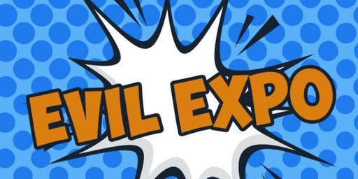 Evil Expo 2020