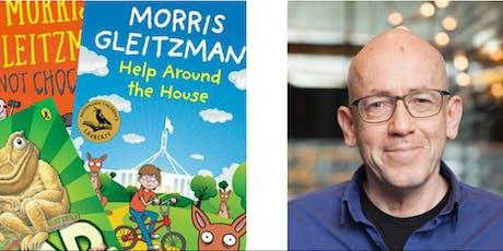 Morris Gleitzman Seminar @ Rosny Library tickets
