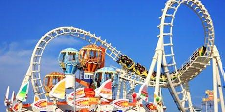 Thailand(Bangkok) Amusement&Attraction Parks Expo tickets
