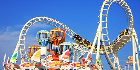 Thailand(Bangkok) Amusement&Attraction Parks Expo