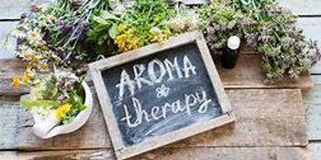 Level 2 Aromatherapy Certification  tickets