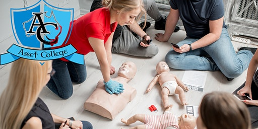 Provide CPR - Darwin