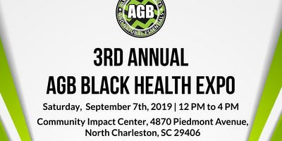 3rd Annual Black Health Expo