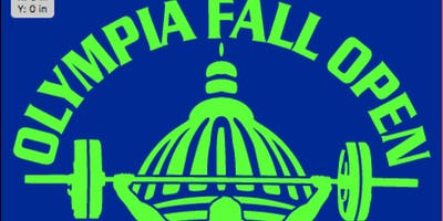 Olympia Fall Open Weightlifting Championship