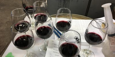 May Wine Tasting Class