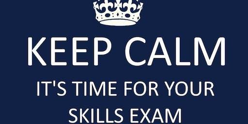 BANGOR CIPS Skills Certification Exam