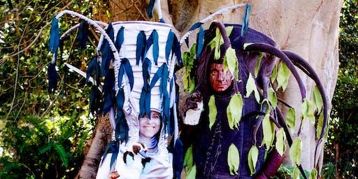 Tree Day Theatre - Iron & Bloss
