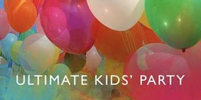 Kids Super Day Party | May 26