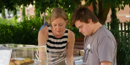 Drop in NDIS support: Mount Larcom