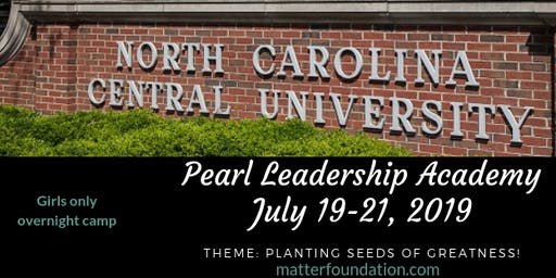 Pearl Leadership Academy