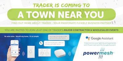 Trader is coming to ALBURY WODONGA!