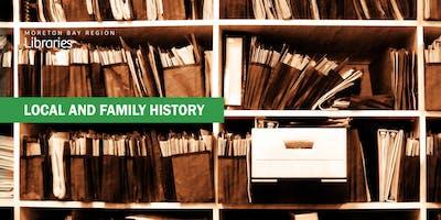 English Genealogy Online - Burpengary Library