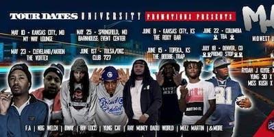 M.U.S.T Tour (Topeka)