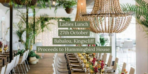 The Women's Collective Charity Luncheon