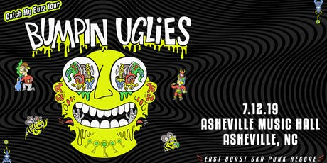 Bumpin Uglies w/ Sons of Paradise & Bubba Love | Asheville Music Hall (18+) tickets