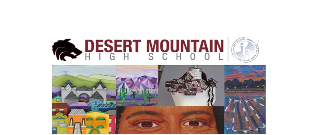 Desert Mountain High School IB Recognition Event 2019