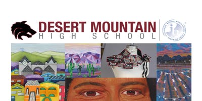 Desert Mountain High School IB Recognition Event 2019