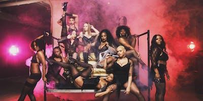The Burlesque Experience III