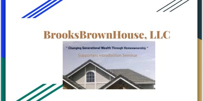 Bridge the Gap: Build Generational wealth through home ownership!