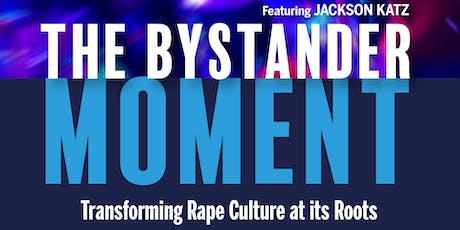 Screening of the Bystander Moment tickets