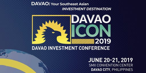 Davao Investment Conference 2019