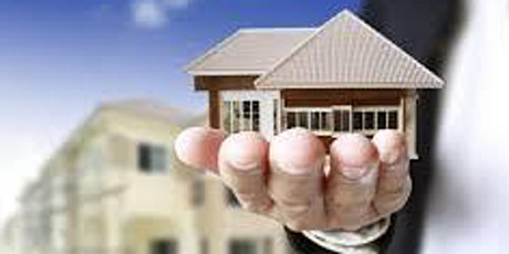 Real Estate Investing - How DO I Start? Virginia tickets
