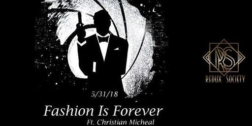 Fashion is Forever Fashion Show