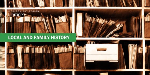 English Genealogy Online - Bribie Island Library