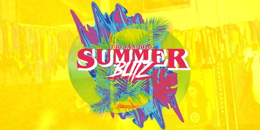 Summer Blitz
